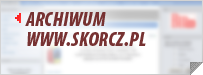 Archiwum www.skorcz.pl